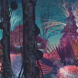 ►Podcast Vol.45 - Plexigo - The Lucid Forest - Summer DJ-Set 2OI6 ‣fraktalfabrik [luxorlune.podcast]