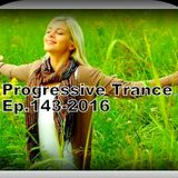 I Love Trance Ep.143.(Progressive Trance 2016)