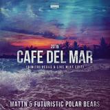 Futuristic Polar Bears 5K Run Mix