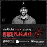DTMIX117 - Derek Plaslaiko [Berlin, GERMANY]