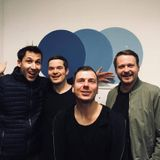 Electric #17 mit Daniel Stefanik & Mathias Kaden - Sendung vom 03.12.2017