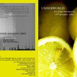 Underworld - Something Atmospheric (Lemonworld 2006)