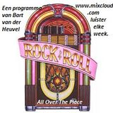 Week 52 Rock N Roll All Over The Place [68]