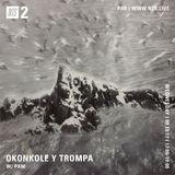 Okonkole Y Trompa - 13th September 2017