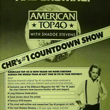 American TOP 40 with Shadoe Stevens, 14th of March, 1992 part 1