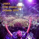 EDM promo mix