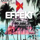 """C-Bastian at """"The Art of House"""" by EFFEKT_projects @Anemos Bay Club Kos, GR [4/06/2016]"""