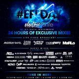 Armin van Buuren – Live @ Electric For Life (One Year Anniversary) – 28-NOV-2015