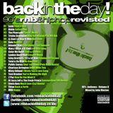 BackInTheDay! 90's Anthems Volume 8