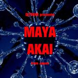 Dj7DEHB presents MAYA AKAI Trance from Japan 15.12.2017