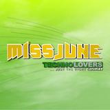 MissJune live @ Technolovers.fm   17.04.2012