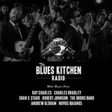 THE BLUES KITCHEN RADIO: DAPTONE SPECIAL