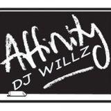 DJ Willz - Affinity