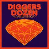 Martyn Burns - Diggers Dozen Live Sessions (February 2013 London)