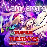 A Taste of Super Tuesdays 2013