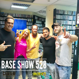 BASE SHOW 528 - SOUL J & OBD GUESTS - 9.8.18