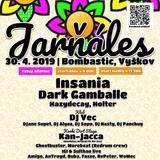 Jarňáles 2019 @ Bombastic, Vyškov - 30.4.2019