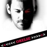 Orelse - Deep Is Love # July Podcast