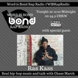 Celebrating 20 Years of Soul on Ice with Ras Kass