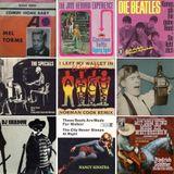 BTTB 2009-12-31 // Strictly 45s Session // Der Vinylizer