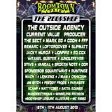 The Bodyshop Mix (Boomtown 2013)