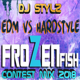 DJ STYLZ (CROSSFADERZ) - STARFISH DJ CONTEST MIX 2018