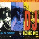 Rave Master Mixers Vol.3 - DJ EL GRINGO