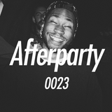 The Afterparty 023 // November 6, 2016