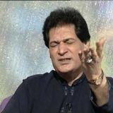 About Asad Amanat Ali Khan by Muhammad Yasir at his ist Death Anniversary