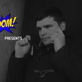 DJ Boom's Friday Night Special - 24/6/2016