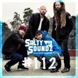 Salty Soundz #112 x Looptroop Rockers & Bootsy Collins