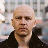 The Attic Podcast: 50. Franck Vigroux