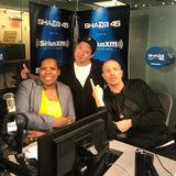 Sway In The Morning Mix on Shade45