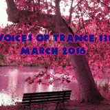 GT vs Project C - Voices Of Trance 131 (March 2016)