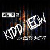 Kidd Leow - 2K17 EDM 'Electro Shot' Mix Show - 19