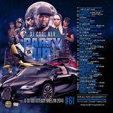DJ COOL KEV - PARTY UP VOL # 61