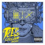 Official #CellJam 2018 - Hip Hop Mix