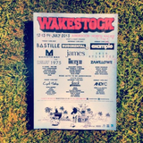 Wakestock Guest Mix