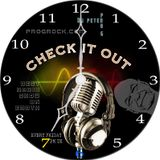 Check It Out with Dj PeterProg Friday 20th April 2018