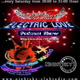 Electric Love - Around the World (Podcast Show) Episode #0065