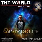 THT World Podcast 149 by Anhydrite