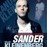 Sander Kleinenberg - KeredCast Episode 46 28.10.2009