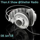 Thank's Radio Shows @ Shelter-Radio.gr (Simply Fallin' and more songs)