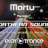 Martu - Northern Sounds 056 (19/5/2017)
