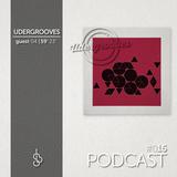 Sound Butik Podcast 016 - Udergrooves