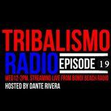 Tribalismo Radio-Episode 19 3/6/15. Live from Bondi Beach Radio
