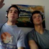 ManoJuncktion Live @ Blue Studio 23-12-2012