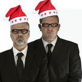 Grumpy old men - Classical Opera and Piano for Christmas