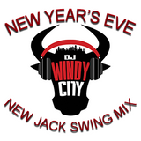 New Year's Eve Old School New Jack Swing Mix