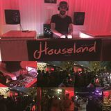 Jey Indahouse @ Houseland at El Hotel Pacha Ibiza 7 July 2016